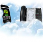 Cloud-based Full Featured PBX
