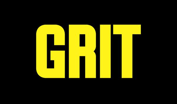 Grit 33.3