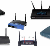 Routers, Switches, Accessories