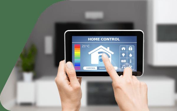 Smarthome controller