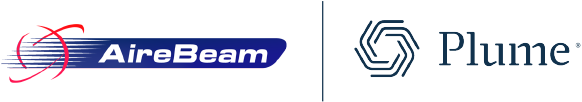 AireBeam-Plume Logos